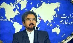 سخنگوی وزارت خارجه ادعای رویترز درباره آمادگی ایران برای مذاکره حول برنامه موشکی را تکذیب کرد