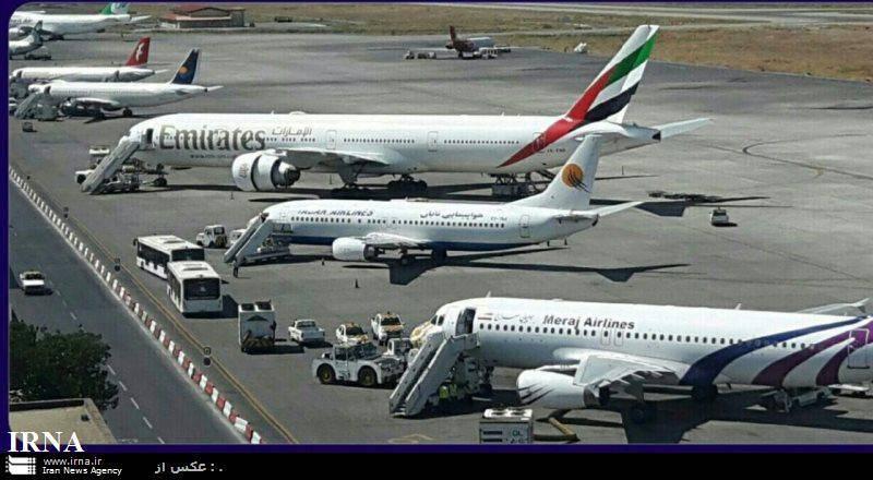 توضیح بازپرس ویژه جرایم فرودگاه مشهد در باره تاخیر 2 پرواز شرکت هواپیمایی آتا