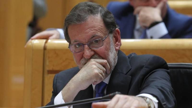 تاثیر تحولات کاتالونیا بر برنامه های بین المللی نخست وزیر اسپانیا