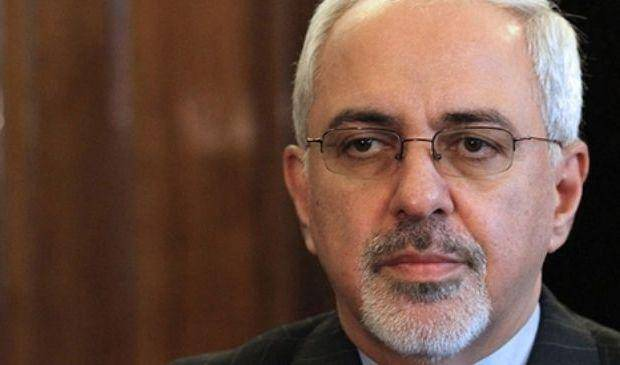 ظریف: ایران برای حفظ دمشق از افتادن به دست داعش به درگیریها وارد شد/ تصمیمگیری درباره سرنوشت سیاسی سوریه تنها بر عهده مردم این کشور است