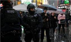 سه نفر به برنامهریزی برای حملات تروریستی در نیویورک متهم شدند