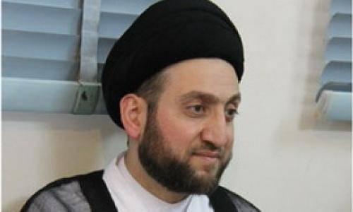 عمار حکیم: طالبانی مشتاق اتحاد عراق و شهروندان عراقی بود