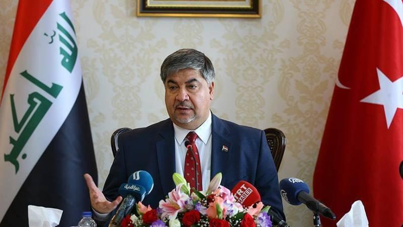 سفیر عراق : استفاده از قوه قهریه برای مدیریت گذرگاه مرزی اقلیم کردستان دور از انتظار نیست
