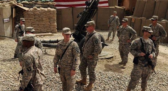 جسد چهارمین سرباز آمریکایی در نیجر به دست آمد