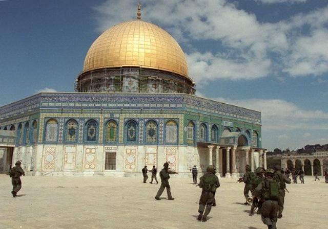 همایش دفاع و آزادسازی مسجد الاقصی و فلسطین در مالزی برگزار می شود