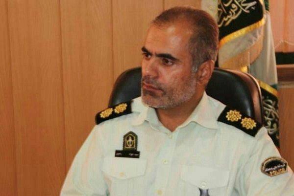 باندی با 13 سرقت در دشتستان متلاشی شد