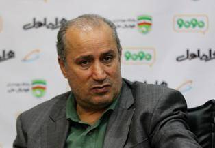تغییر زمان برگزاری نشست مطبوعاتی رئیس فدراسیون فوتبال