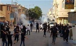نیروهای امنیتی بحرین تظاهرات مردمی در «ستره» را سرکوب کردند