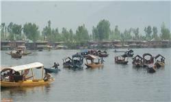 ۶ کشته در پی واژگونی قایق در هند