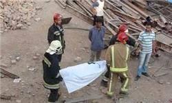 حوادث کار جان ۱۸۳ تهرانی را گرفت