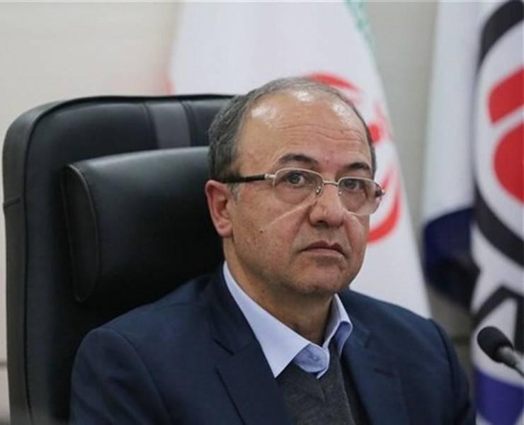 رئیس اتاق اصناف ایران: نیروی انتظامی به عنوان پشتیبان کنار اصناف حرکت کند