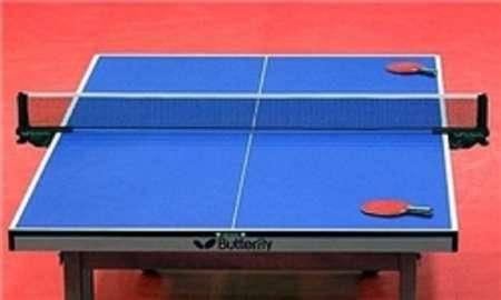 نفرات برتر مسابقات تنیس روی میز جوانان استان بوشهر معرفی شدند