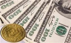افزایش قیمت دلار به ۳۹۵۸ تومان/ سکه یک میلیون و ۲۶۳ هزار تومان+ جدول