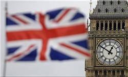 کاهش بازدهی نیروی کار انگلیس در پی نزدیک شدن اقتصاد به رکود