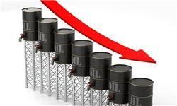 کاهش تا 5 درصدی قیمت نفت با نگرانی از افزایش عرضه در بازار