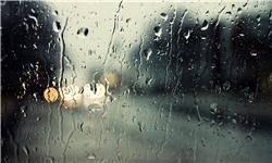 رشد بارش در ۱۵ روز ابتدای سال آبی/ ۵ میلیمتر بارندگی در ۲ روز پایانی هفته گذشته