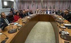 روایت «نیویورکر» درباره اظهارات ضد ایرانی تیلرسون در حضور ظریف