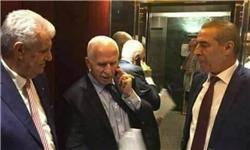 جنبش فتح، نام اعضایش برای سفر به قاهره را اعلام کرد