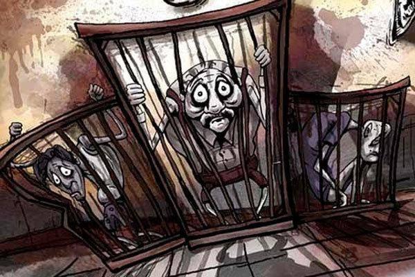 «آدم خانگی» در جمع 10 انیمیشن برتر جشنواره «اینسبرگ» اتریش قرار گرفت
