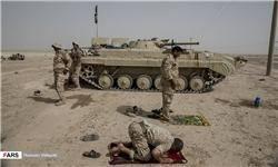 آزادی 150 روستا در الحویجه عراق/ 9 انتحاری در الشرقاط کشته شدند