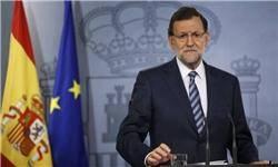 نخست وزیر اسپانیا: همهپرسی جدایی کاتالونیا، سرانجامی ندارد