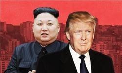 ترامپ: تنها یک گزینه در قبال کره شمالی اثرگذار است