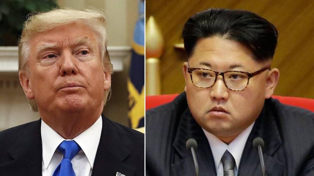 ترامپ: تنها یک چیز در مقابل کره شمالی موثر خواهد بود