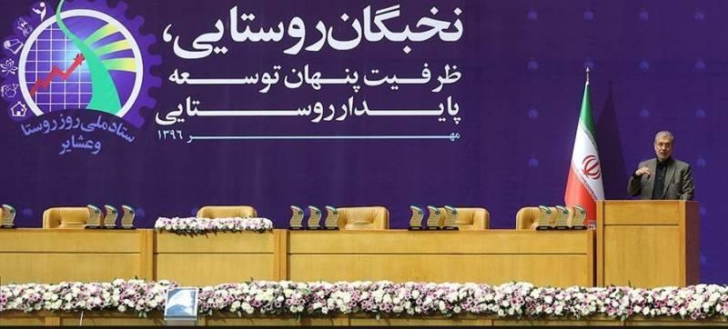 قدردانی وزیر تعاون از الگوی اقتصاد مقاومتی استان کرمان