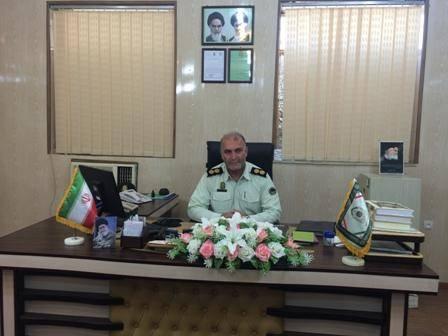 فرمانده انتظامی دیر بوشهر:هیچ گونه ناامنی در این شهرستان وجود ندارد