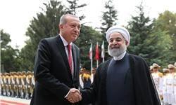 فرصتی برای تقویت روابط تهران و آنکارا