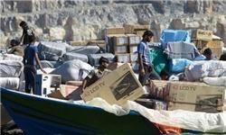 فرو ریختن دیوار تولید بر اثر هجوم کالاهای قاچاق