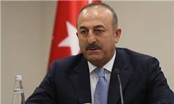چاووشاوغلو: ترکیه هرگز در پی تقابل با آلمان نبوده است