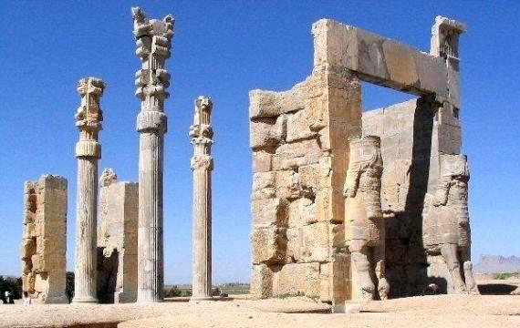 آثار باستانی؛ هویت ملی و پشتوانه فرهنگی