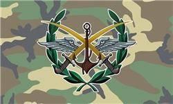 گزارش جدید وزارت دفاع سوریه درباره حمایت تسلیحاتی اسرائیل و آمریکا از تروریستها