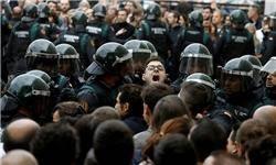 شورای اروپا خشونت پلیس اسپانیا علیه استقلالطلبان را بررسی میکند