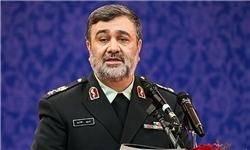 رسیدن به تراز و شأن جمهوری اسلامی ایران، محوریترین هدف پلیس/ تا پای جان برای ارتقای امنیت تلاش میکنیم