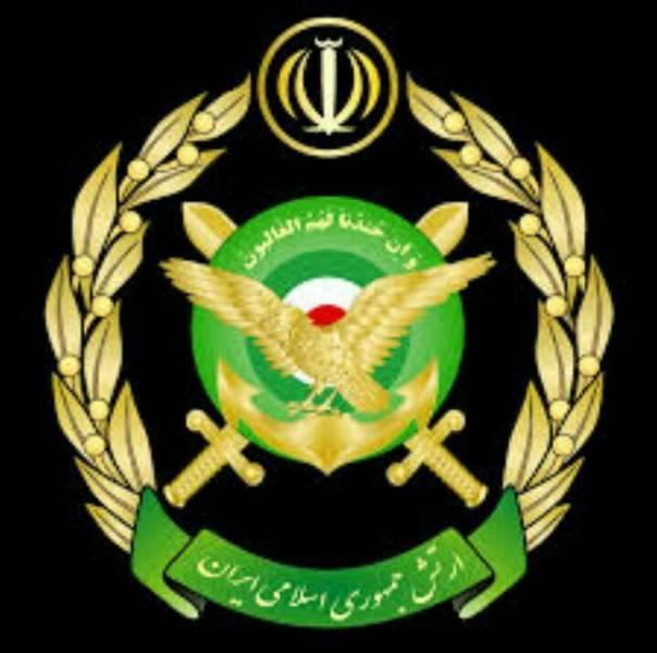 ارتش در بیانیه ای مواضع ترامپ در مقابل سپاه پاسداران انقلاب اسلامی را محکوم کرد