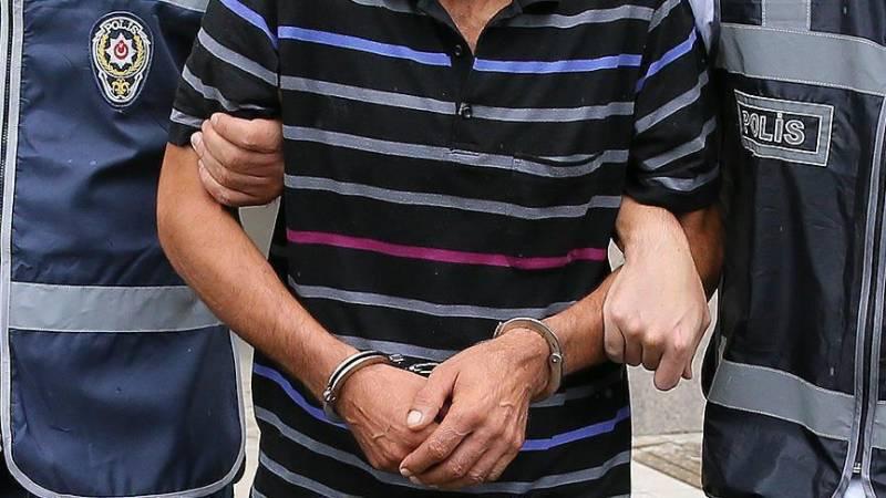 305 نفر به اتهام همکاری با گروه گولن در ترکیه دستگیر شدند