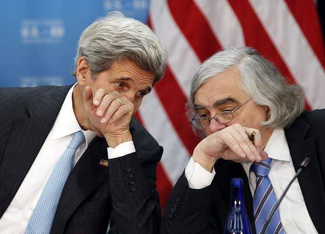 آسوشیتد پرس:نمایندگان دمکرات کنگره خواستار تایید پایبندی ایران به برجام شدند