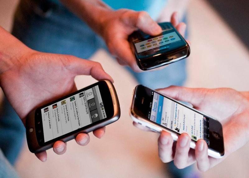 مسئول صنفی: قیمت گوشی همراه بااجرای طرح ریجستری 20 تا 30 درصد افزایش مییابد