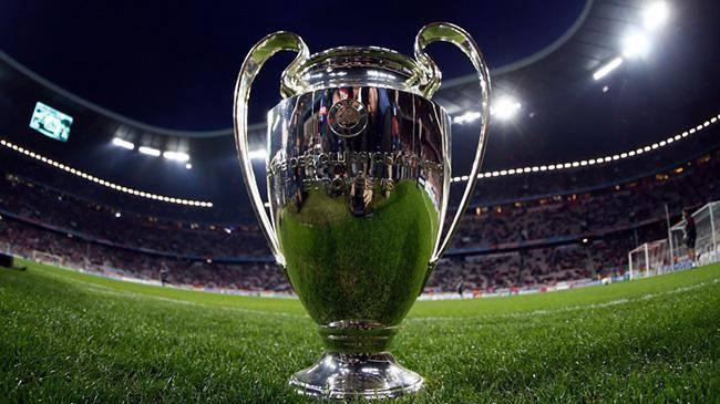 توقف خانگی رئال مادرید/پیروزی لیورپول و منچسترسیتی