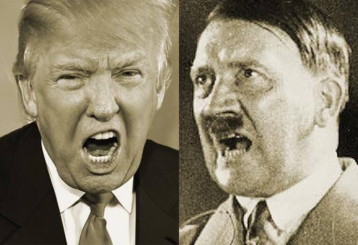 نیویورکتایمز: راهبرد دروغگویی هیتلر و ترامپ و شباهت عجیب میان آنها