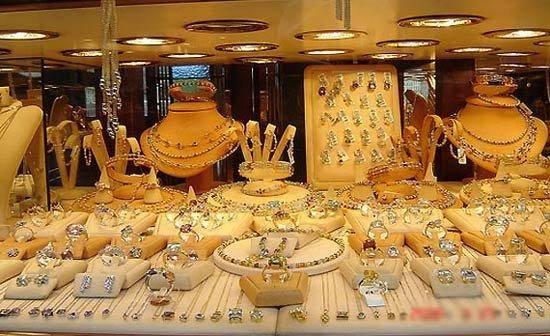 قیمت طلا در بازار جهانی اوج گرفت