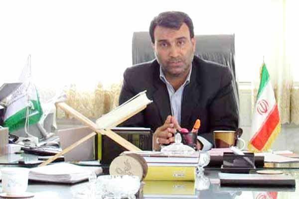 رئیس اداره ورزش مهریز: 2 هزار و 200 ورزشکار این شهرستان سازماندهی شدند