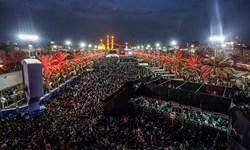 حکایت غوغای اربعین در مغناطیس حسینی/ فعالیت ۱۶۲۸ موکب ایرانی در اربعین۹۶/ آمادگی پذیرایی از ۱۰۰ هزار زائر در مرزها