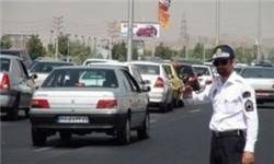 ترافیک پرحجم و روان در مسیر بازگشت از مرزهای چزابه، مهران و شلمچه/ بارش باران در محورهای ۵ استان کشور