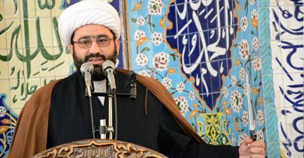 رژیم منحوس آل سعود در تلاش برای ضربه به نظام جمهوری اسلامی است