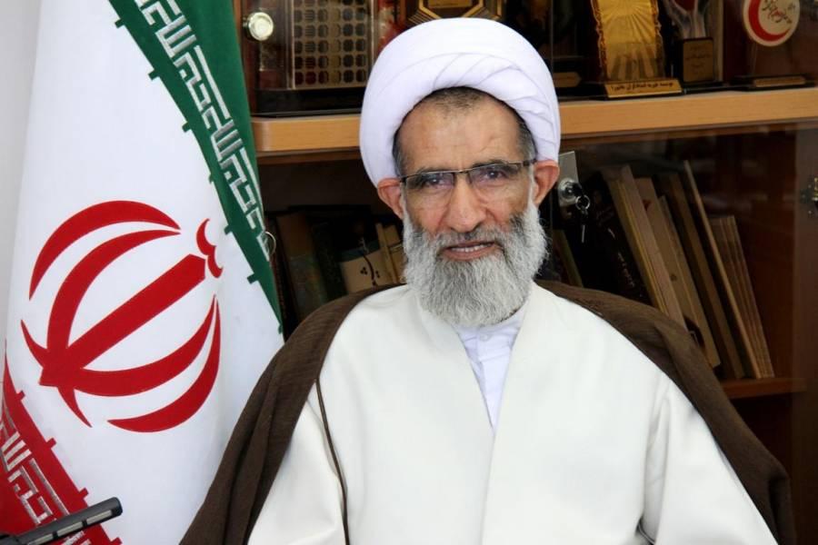 امام جمعه شهرکرد: دشمنان از راهپیمایی اربعین حسینی در هراسند