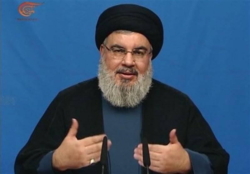 سیدحسن نصرالله: الحریری در عربستان سعودی بازداشت است/ عربستان نمی تواند حزب الله را نابود کند