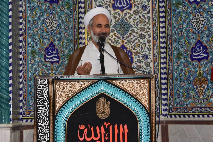 امام جمعه بهاباد: پیاده روی اربعین، تجلی معرفت جهان اسلام است